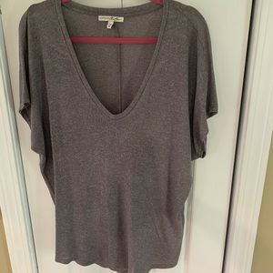 Express v neck knit